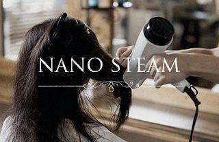 ナノスチーム
